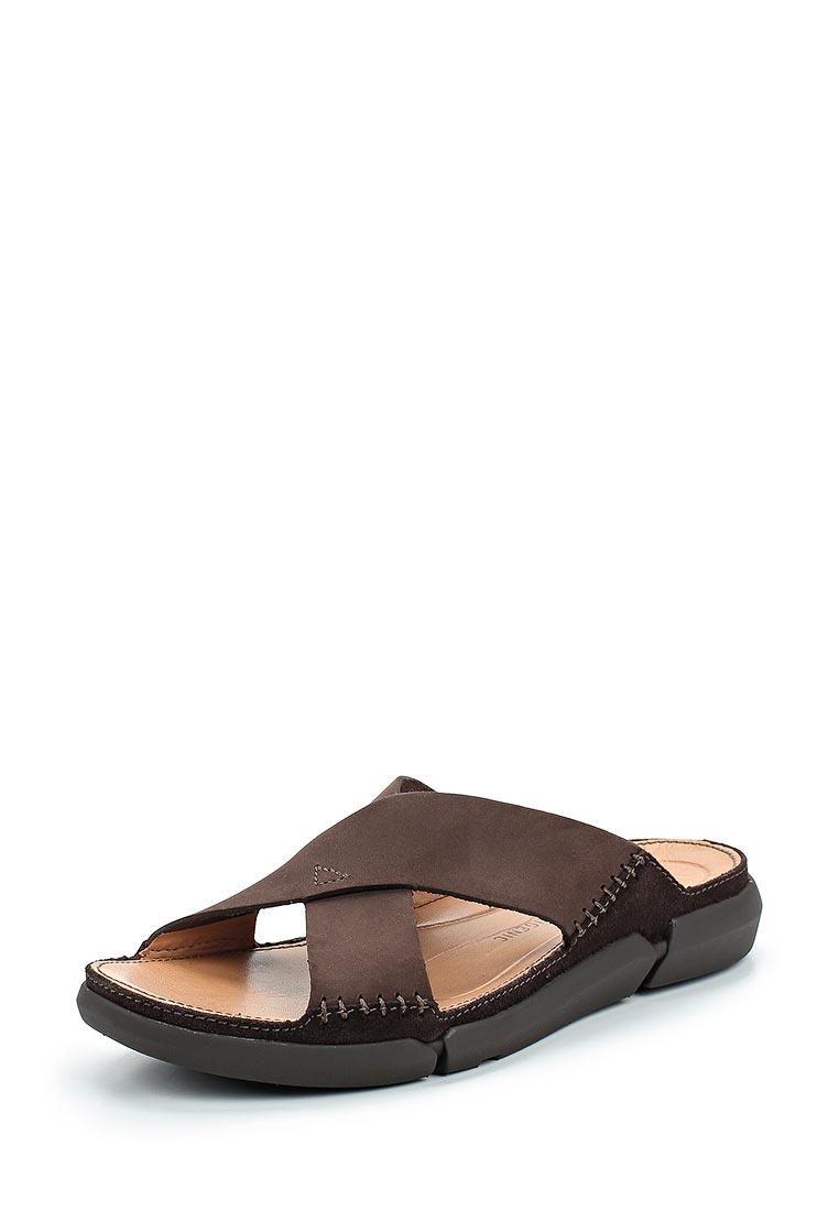 Мужские сандалии Clarks (Кларкс) 26128016
