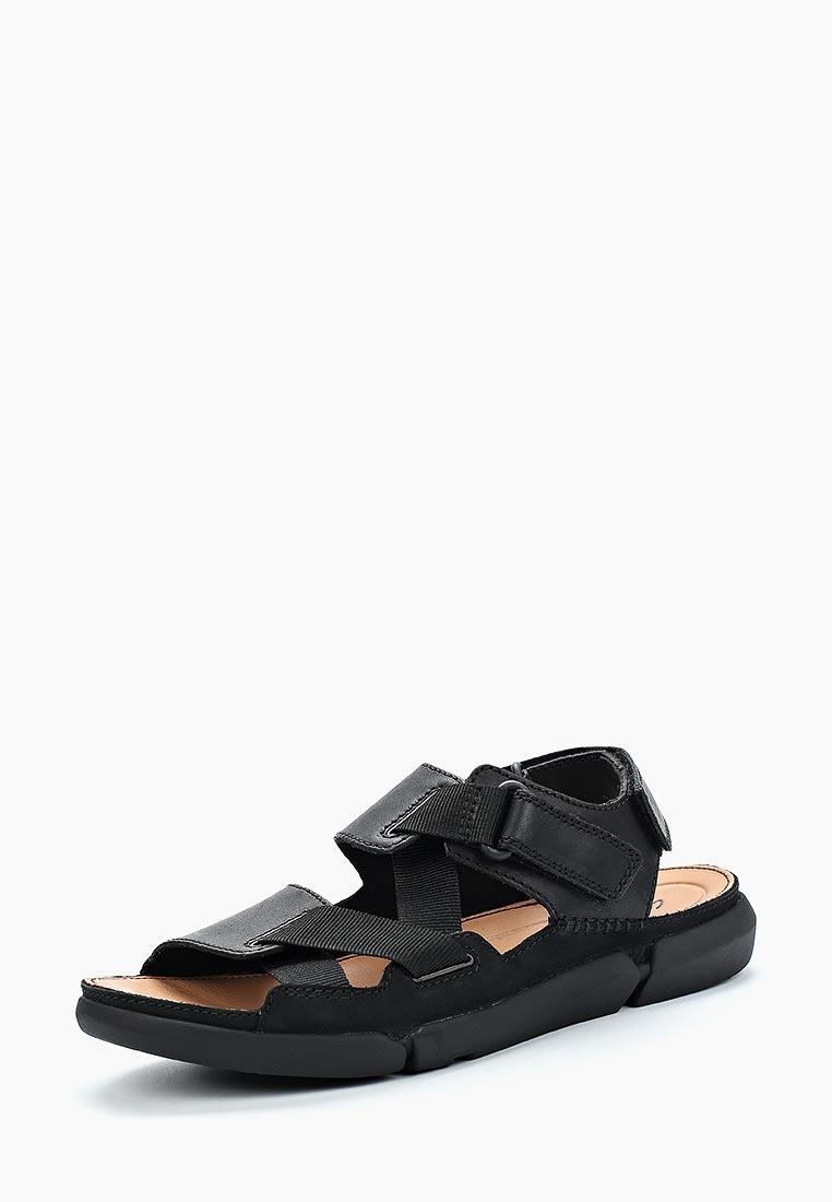 Мужские сандалии Clarks 26133292