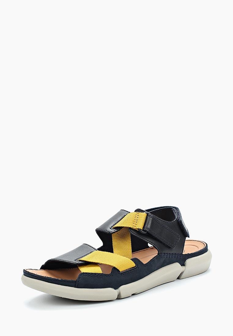 Мужские сандалии Clarks (Кларкс) 26133302