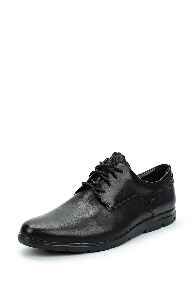 Мужские туфли Clarks (Кларкс) 26131748