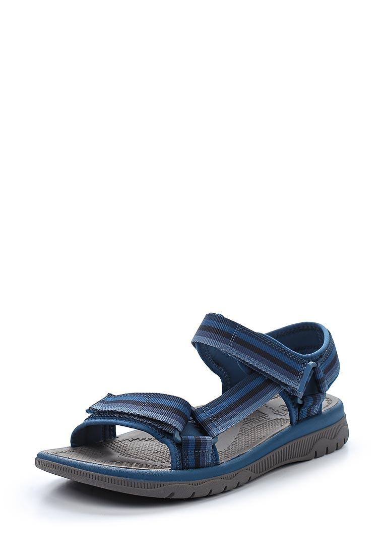 Мужские сандалии Clarks (Кларкс) 26133658