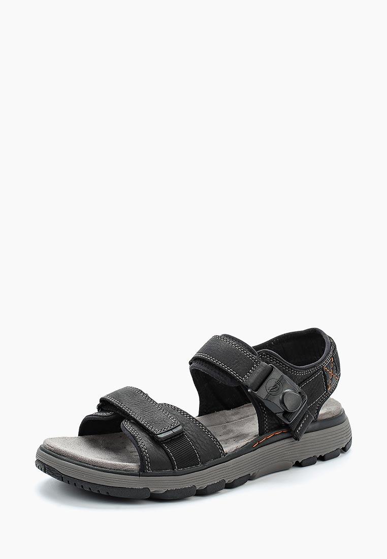 Мужские сандалии Clarks (Кларкс) 26132612