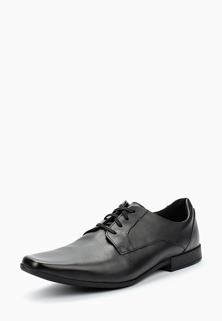 Мужские туфли Clarks (Кларкс) 26128211