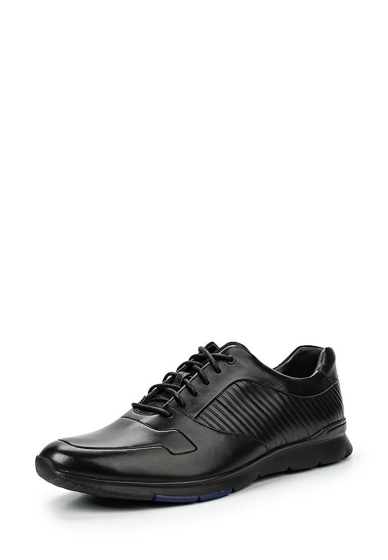Мужские кроссовки Clarks (Кларкс) 26119908
