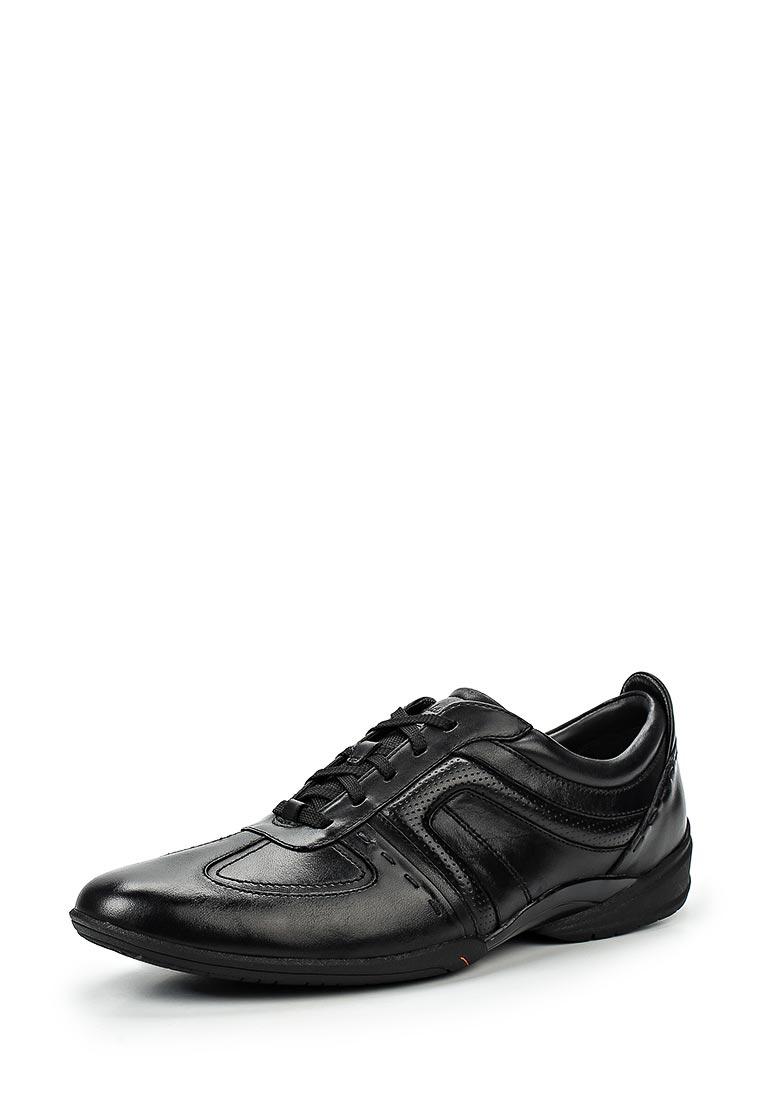 Мужские кроссовки Clarks (Кларкс) 20339055