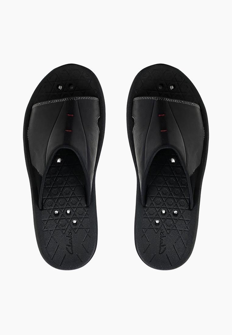 Мужские сандалии Clarks (Кларкс) 26125273