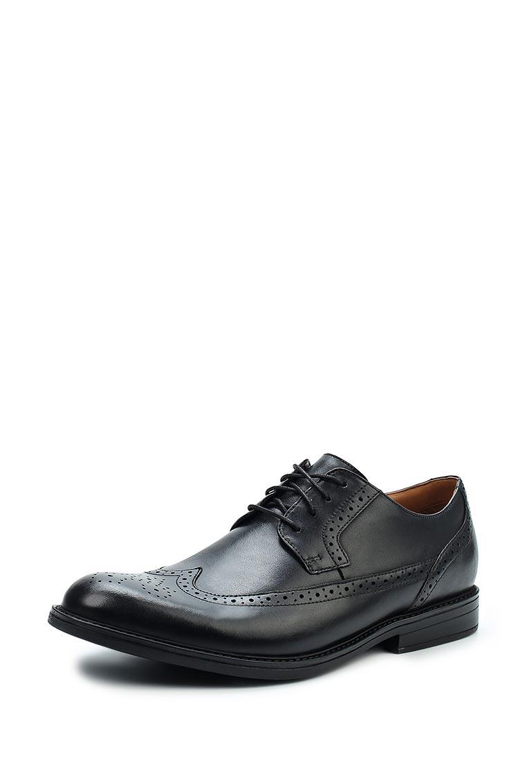 Мужские туфли Clarks (Кларкс) 26119264