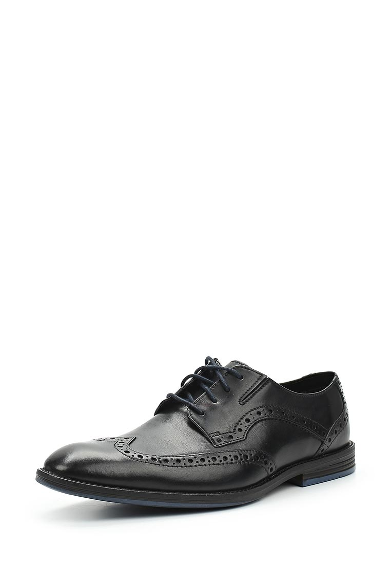 Мужские туфли Clarks (Кларкс) 26123248