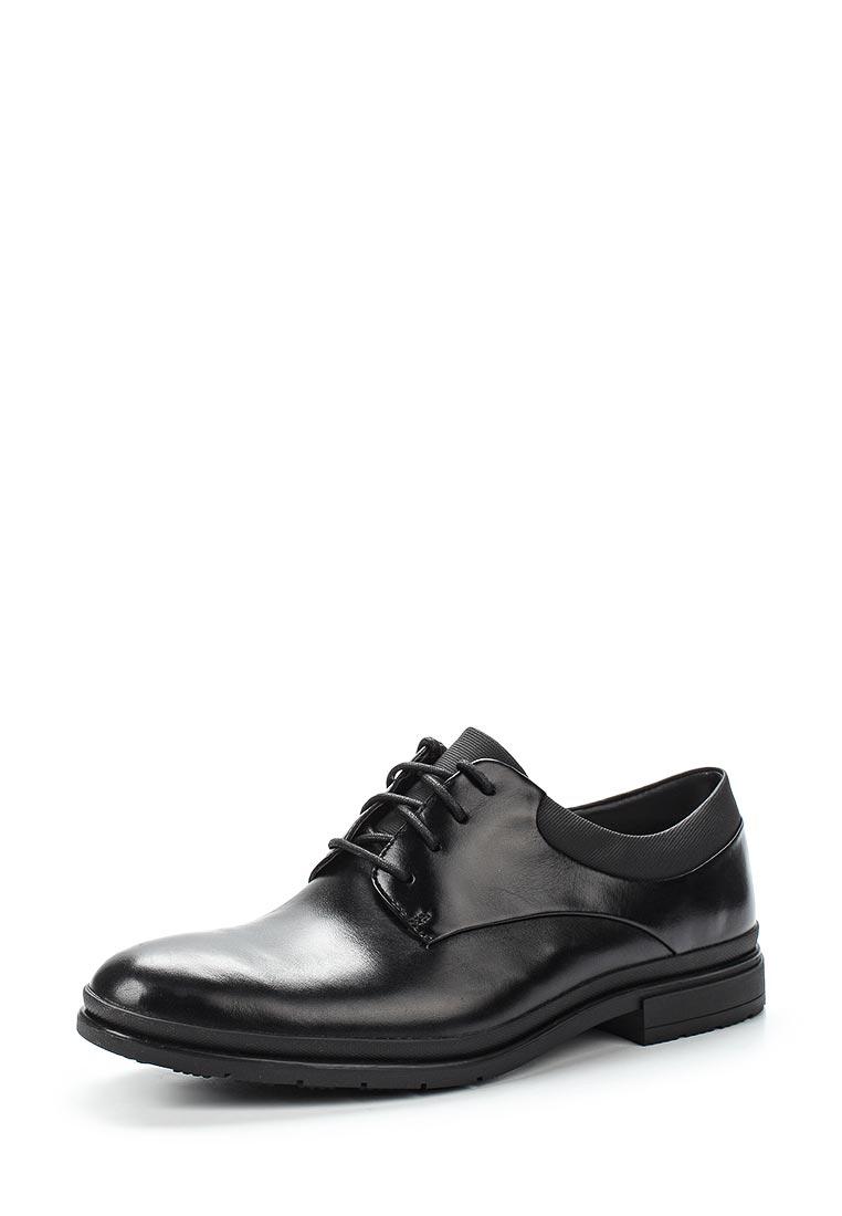 Мужские туфли Clarks (Кларкс) 26126948