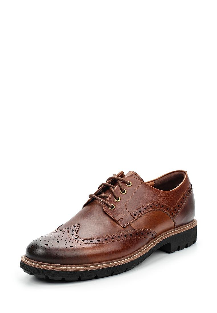 Мужские туфли Clarks (Кларкс) 26127191
