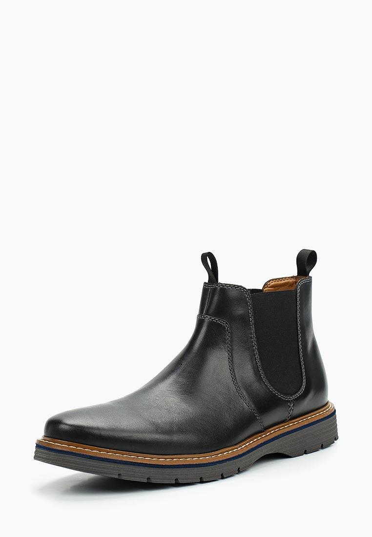 Мужские ботинки Clarks (Кларкс) 26127805