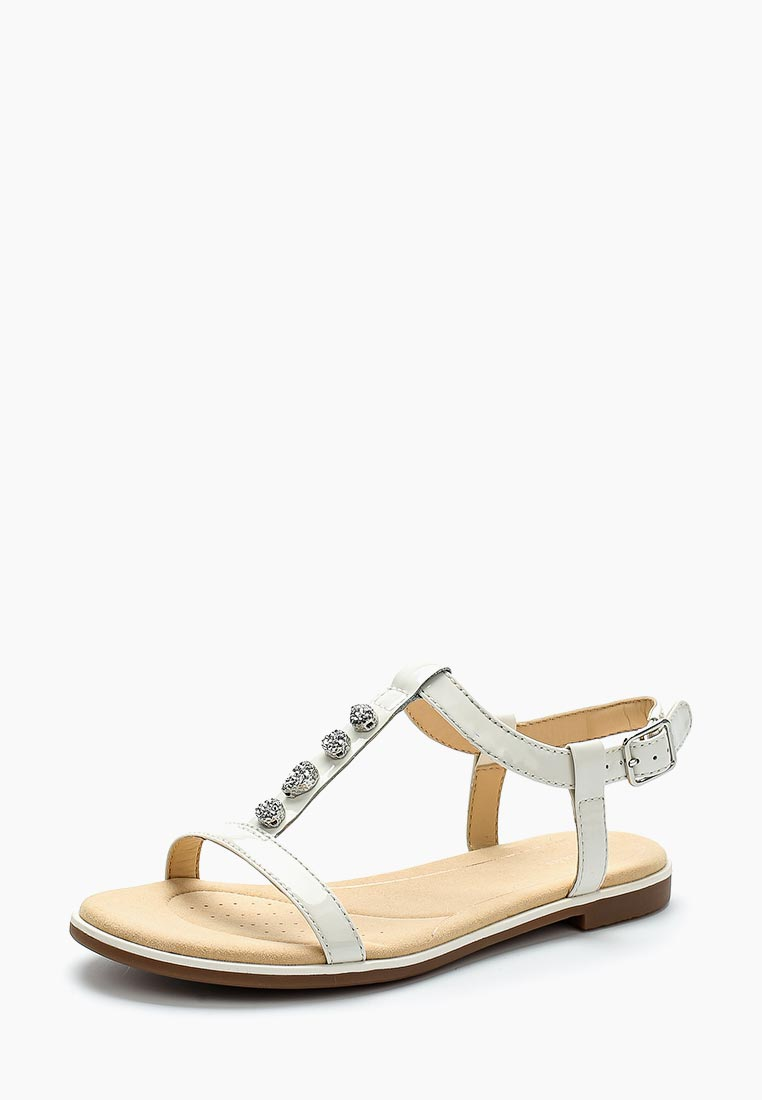 Женские сандалии Clarks (Кларкс) 26131951