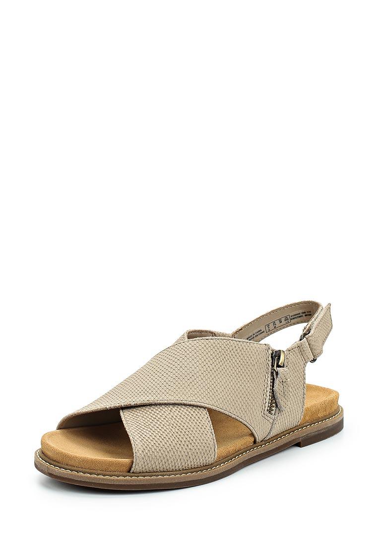 Женские сандалии Clarks (Кларкс) 26133926