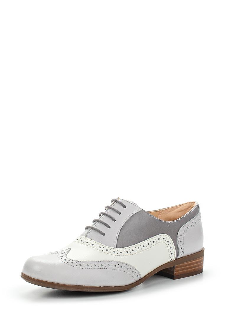 Женские ботинки Clarks (Кларкс) 26132464