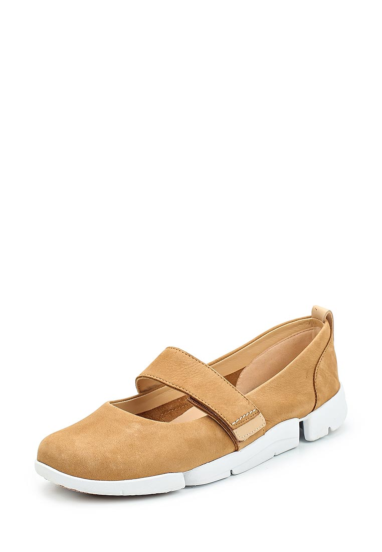 Женские туфли Clarks (Кларкс) 26131106