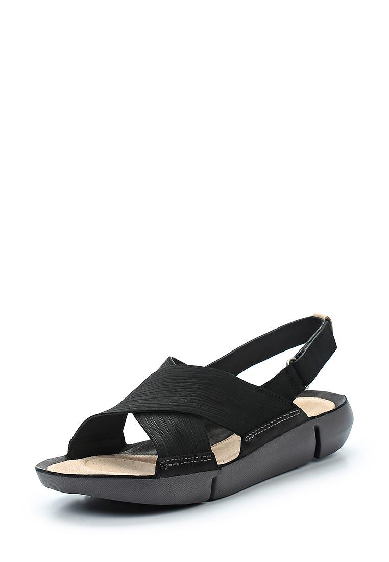 Женские сандалии Clarks (Кларкс) 26131276