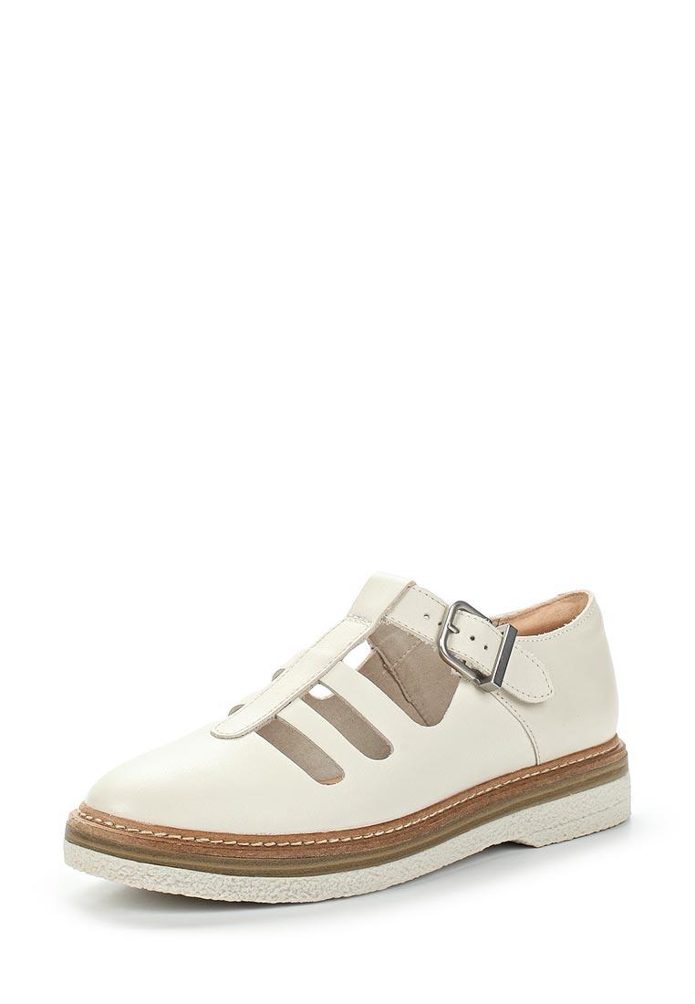 Женские ботинки Clarks (Кларкс) 26131166