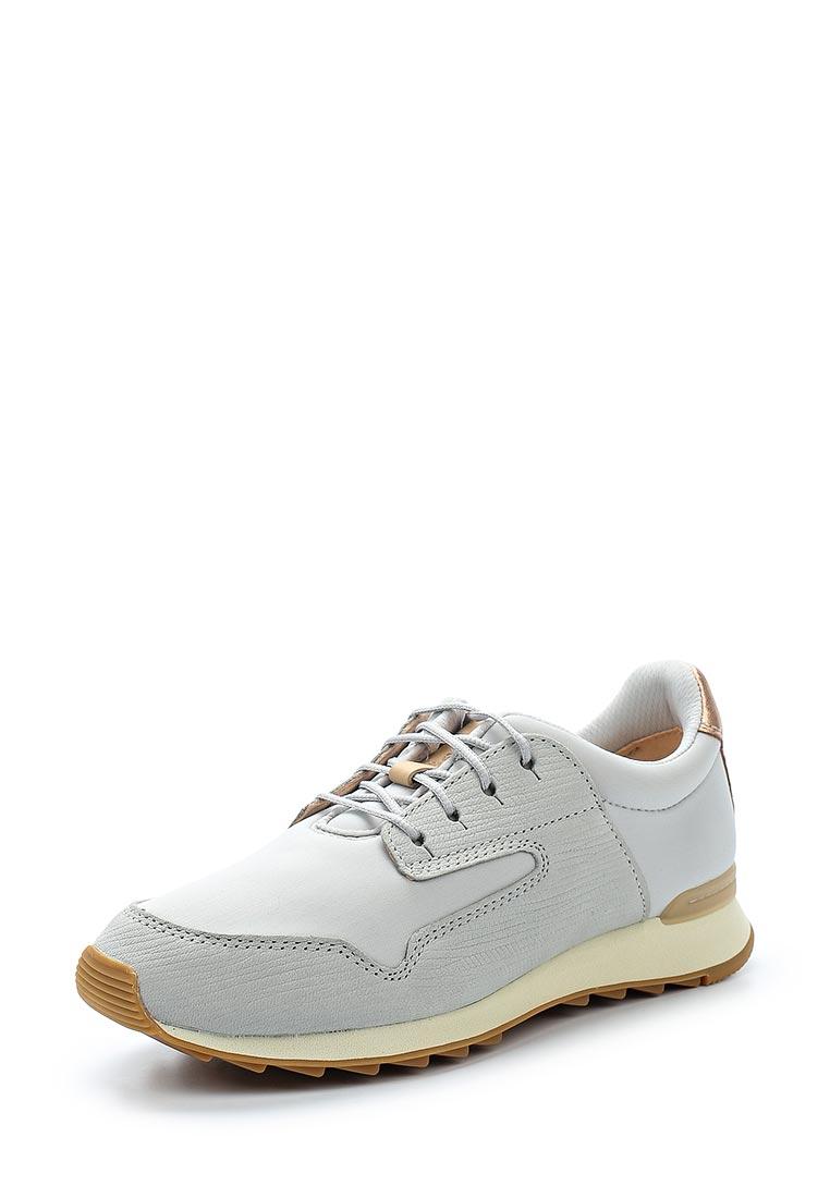 Женские кроссовки Clarks (Кларкс) 26130965