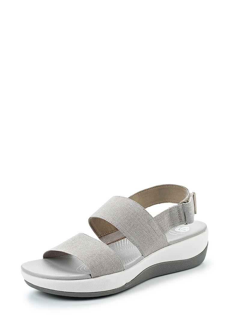 Женские сандалии Clarks (Кларкс) 26125965