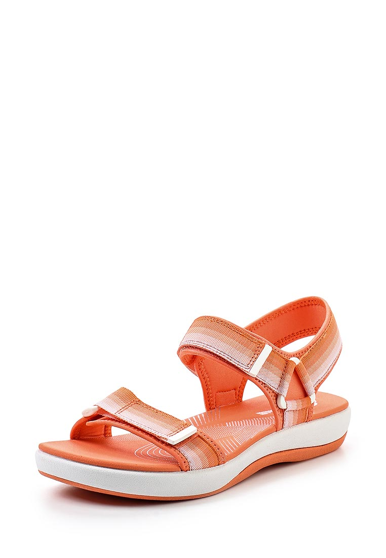 Женские сандалии Clarks (Кларкс) 26124974