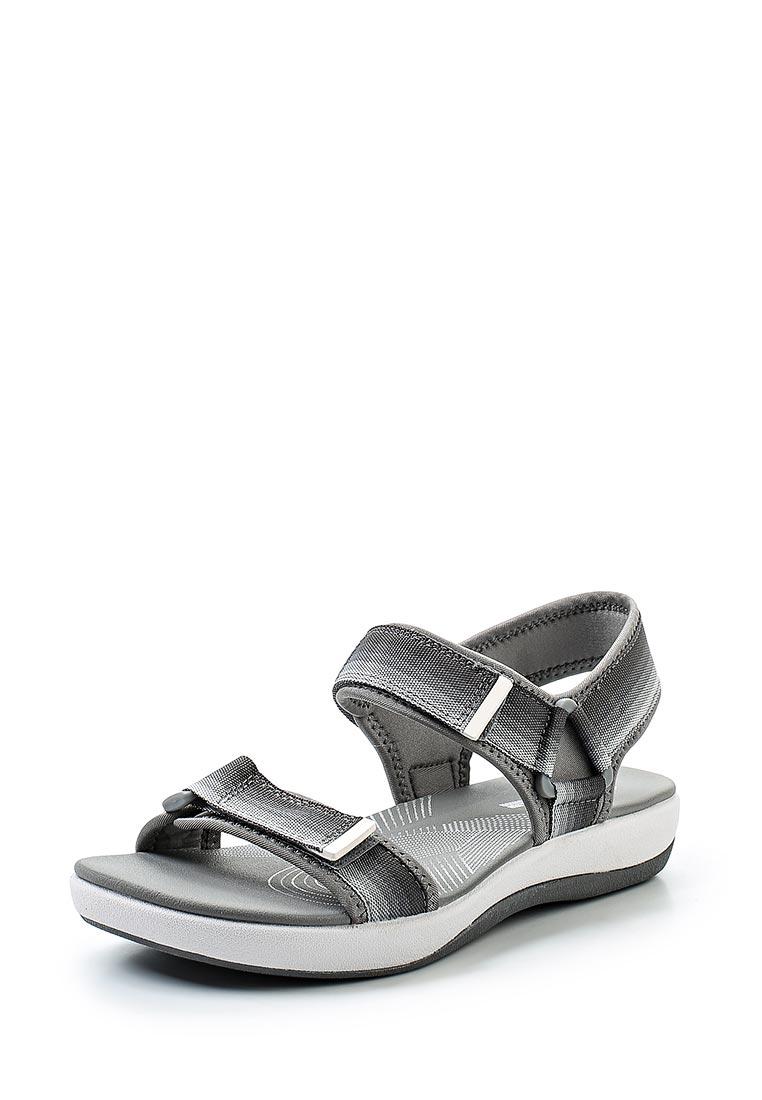 Женские сандалии Clarks (Кларкс) 26124975