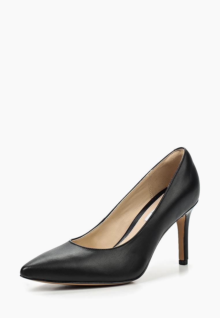 Женские туфли Clarks (Кларкс) 26121788