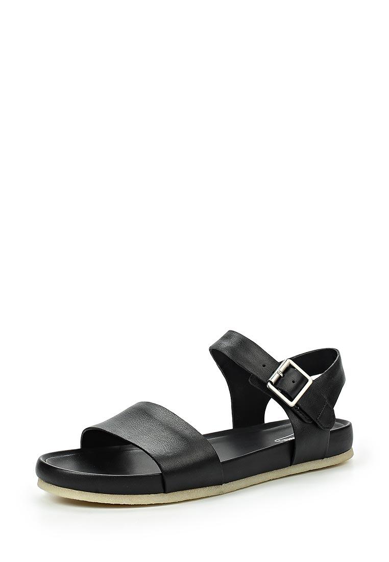 Женские сандалии Clarks (Кларкс) 26107057