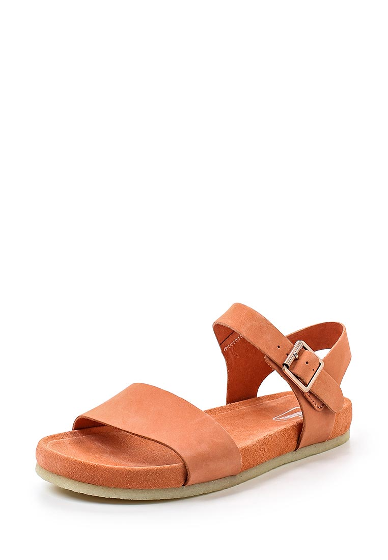 Женские сандалии Clarks (Кларкс) 26122735