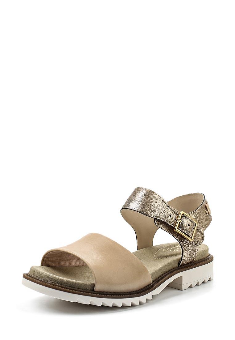 Женские сандалии Clarks (Кларкс) 26122885