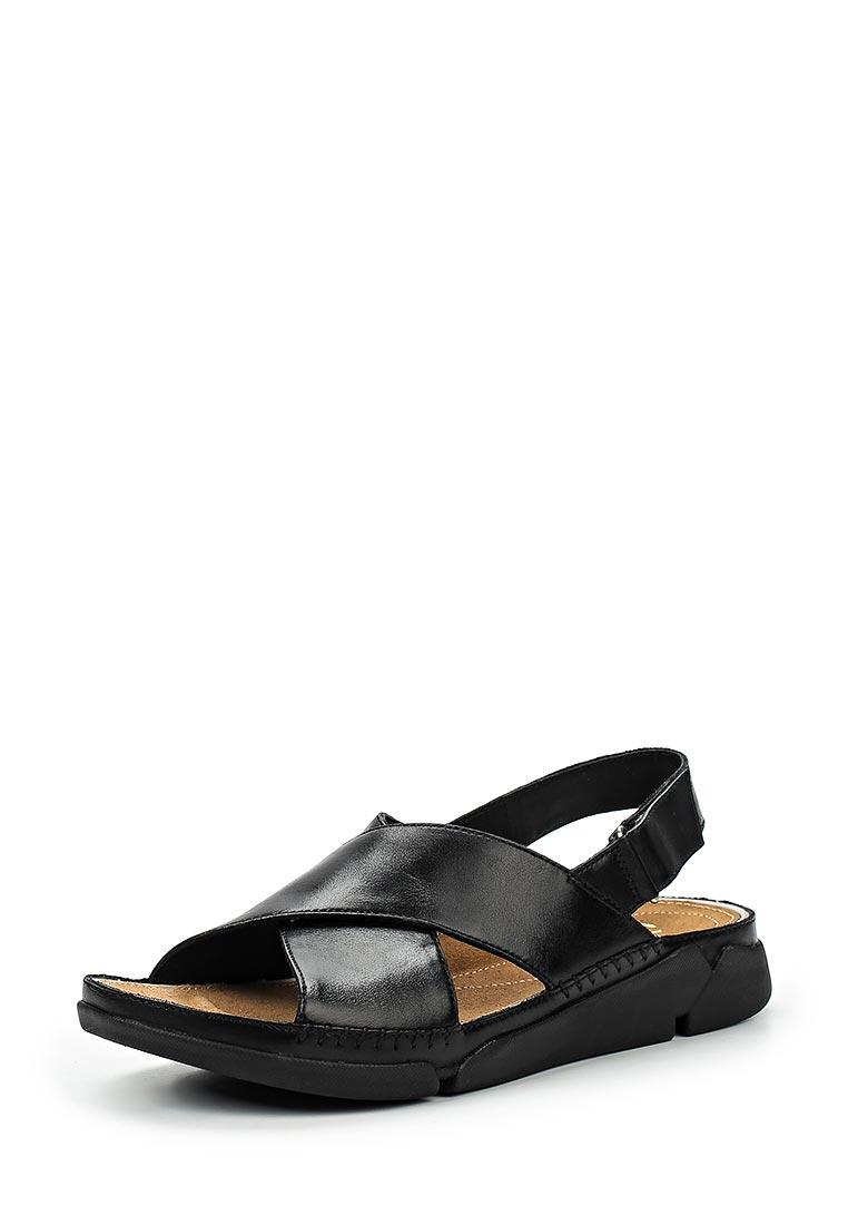 Женские сандалии Clarks (Кларкс) 26115595