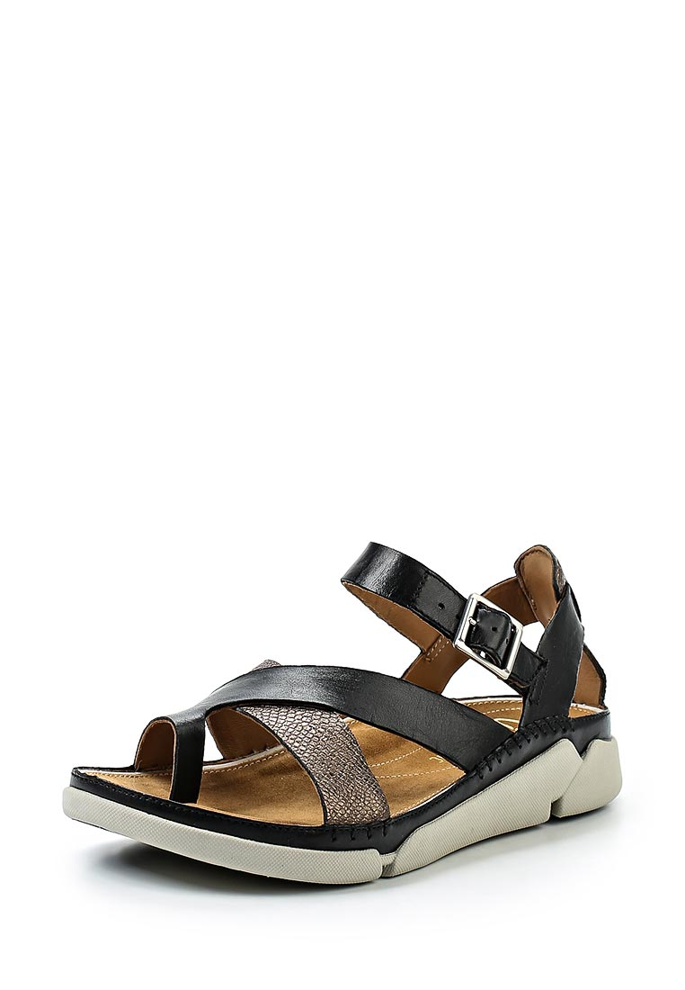 Женские сандалии Clarks (Кларкс) 26123871