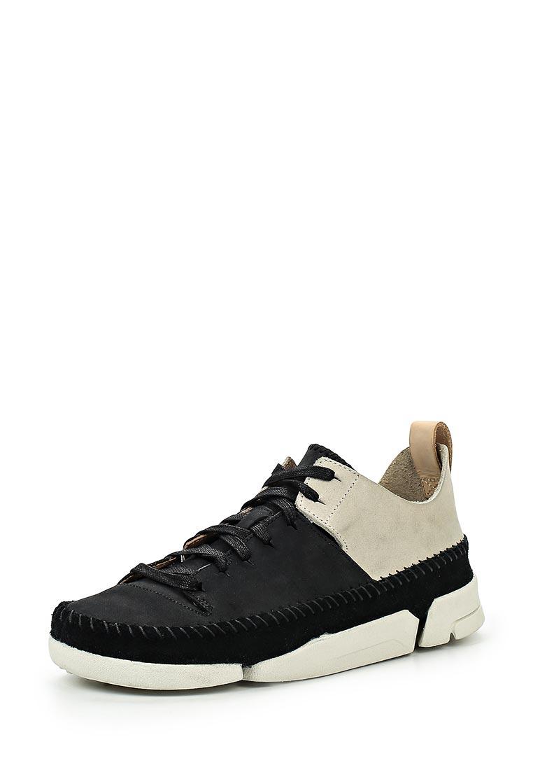 Женские кроссовки Clarks (Кларкс) 26122730