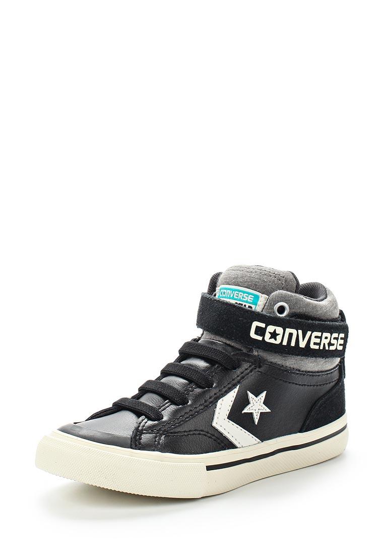 Кеды для мальчиков Converse (Конверс) 658167