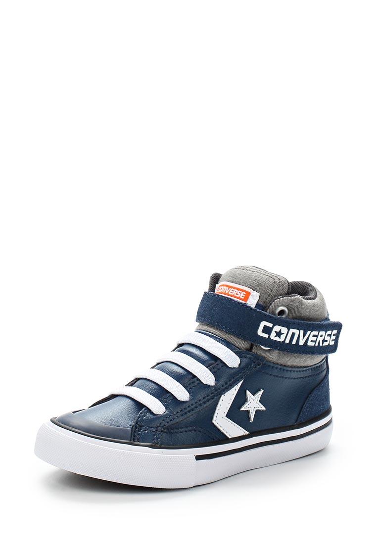 Кеды для мальчиков Converse (Конверс) 658164