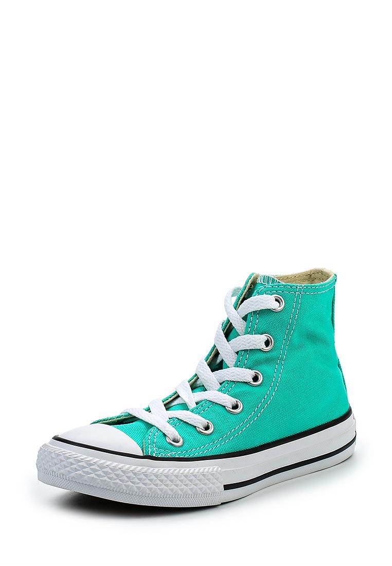 Кеды Converse (Конверс) 355740