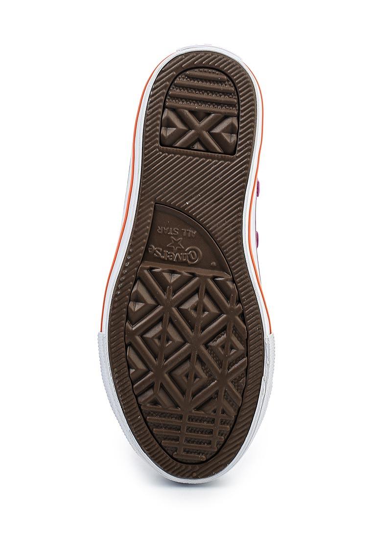 Кеды Converse (Конверс) 656023: изображение 3