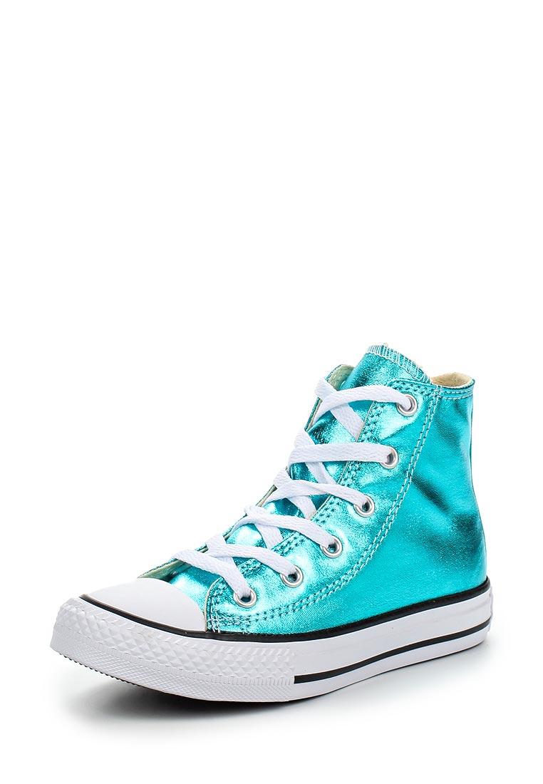Кеды Converse (Конверс) 355555