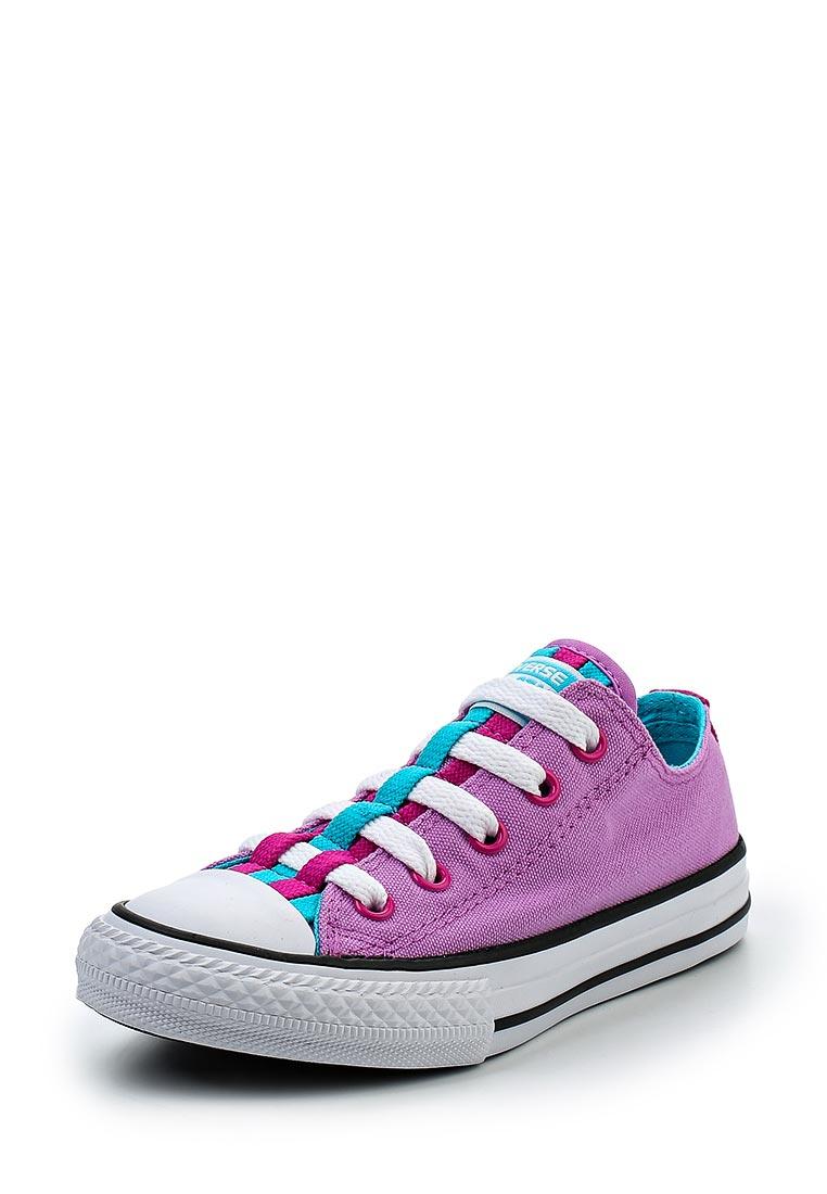 Кеды Converse (Конверс) 656007