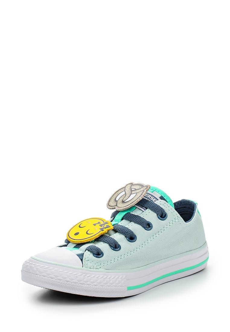 Кеды Converse (Конверс) 656043