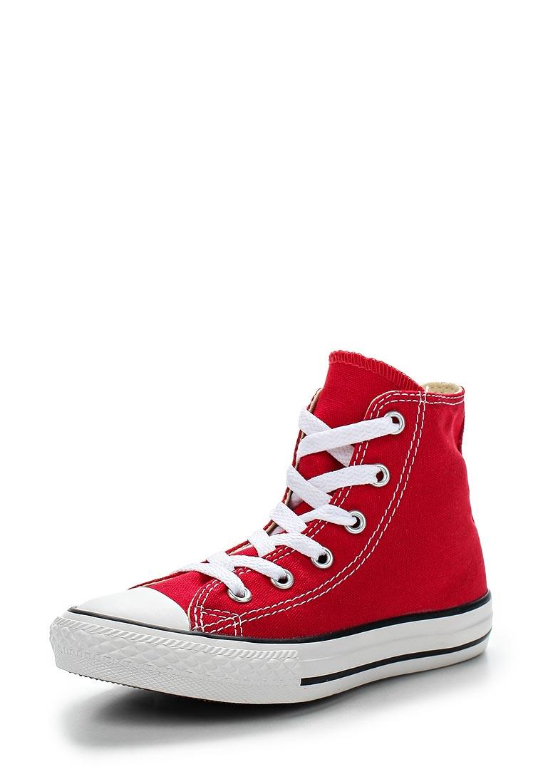 Кеды Converse (Конверс) 3J232SS15