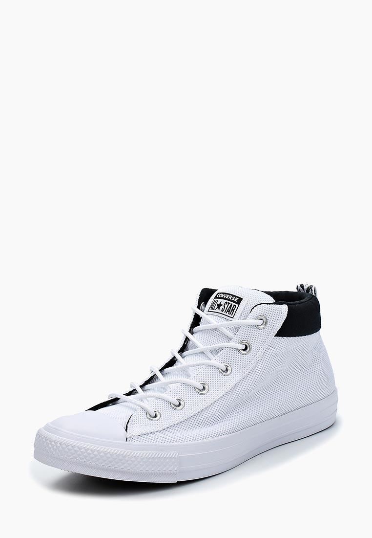 Мужские кеды Converse (Конверс) 160485