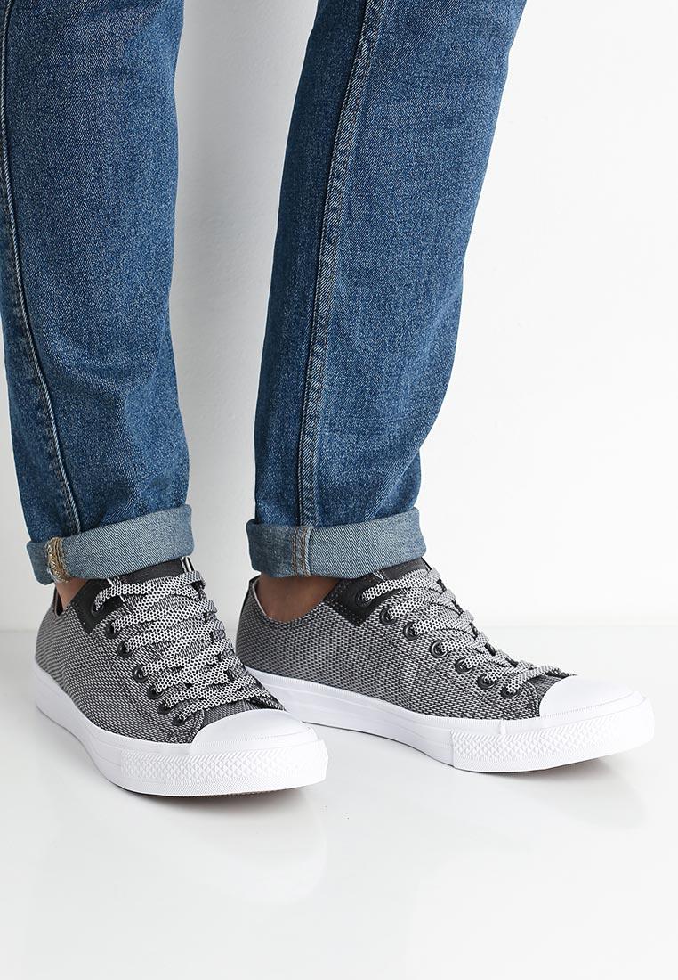 Мужские кеды Converse (Конверс) 155539: изображение 5