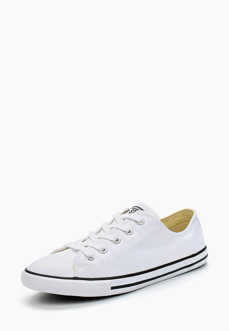 Мужские кеды Converse (Конверс) 530057