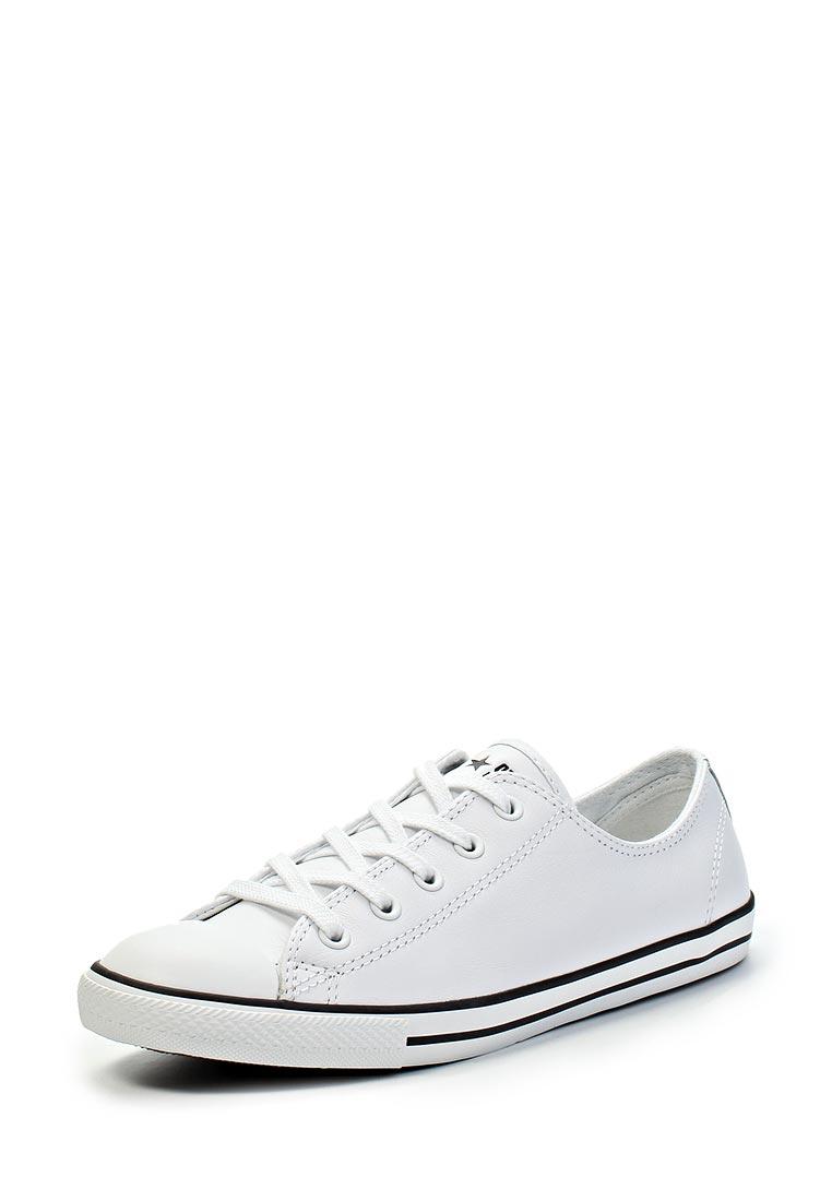 Мужские кеды Converse (Конверс) 537108