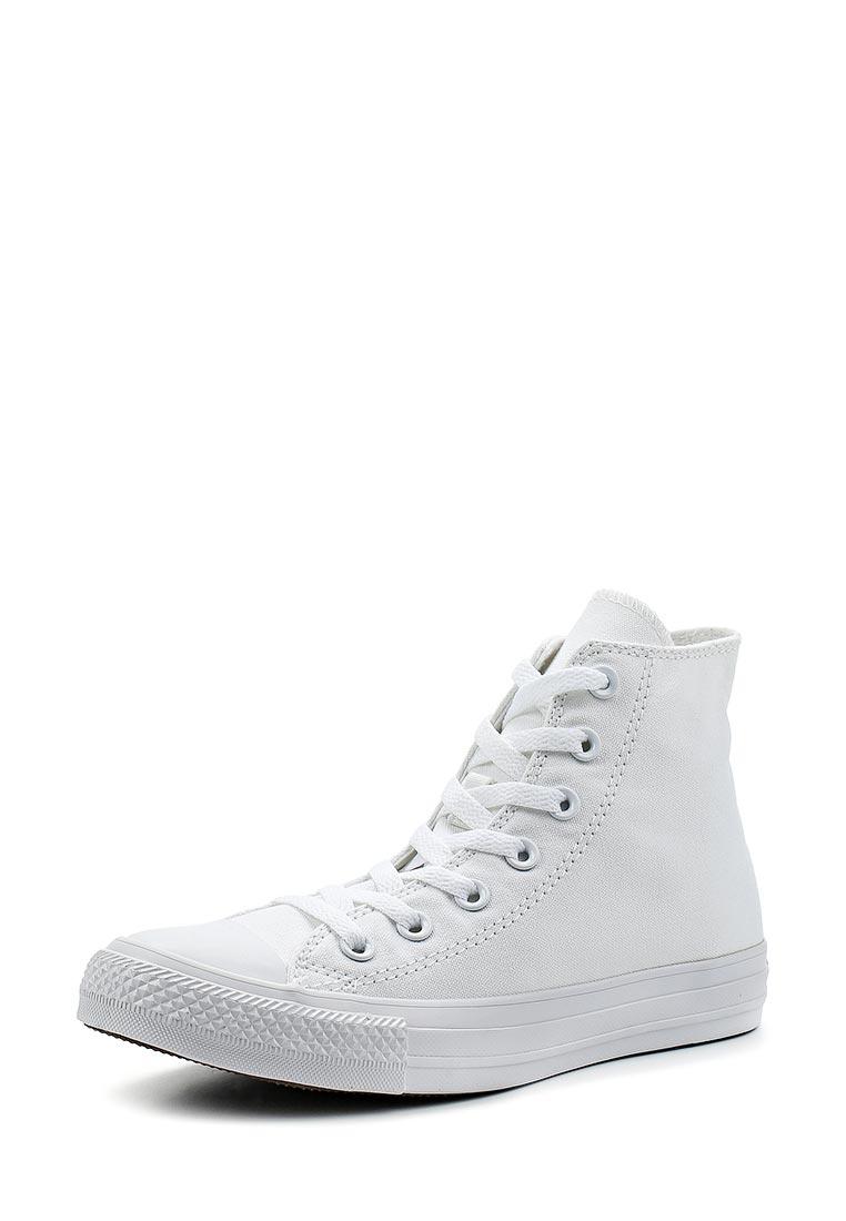 Женские кеды Converse (Конверс) 1U646