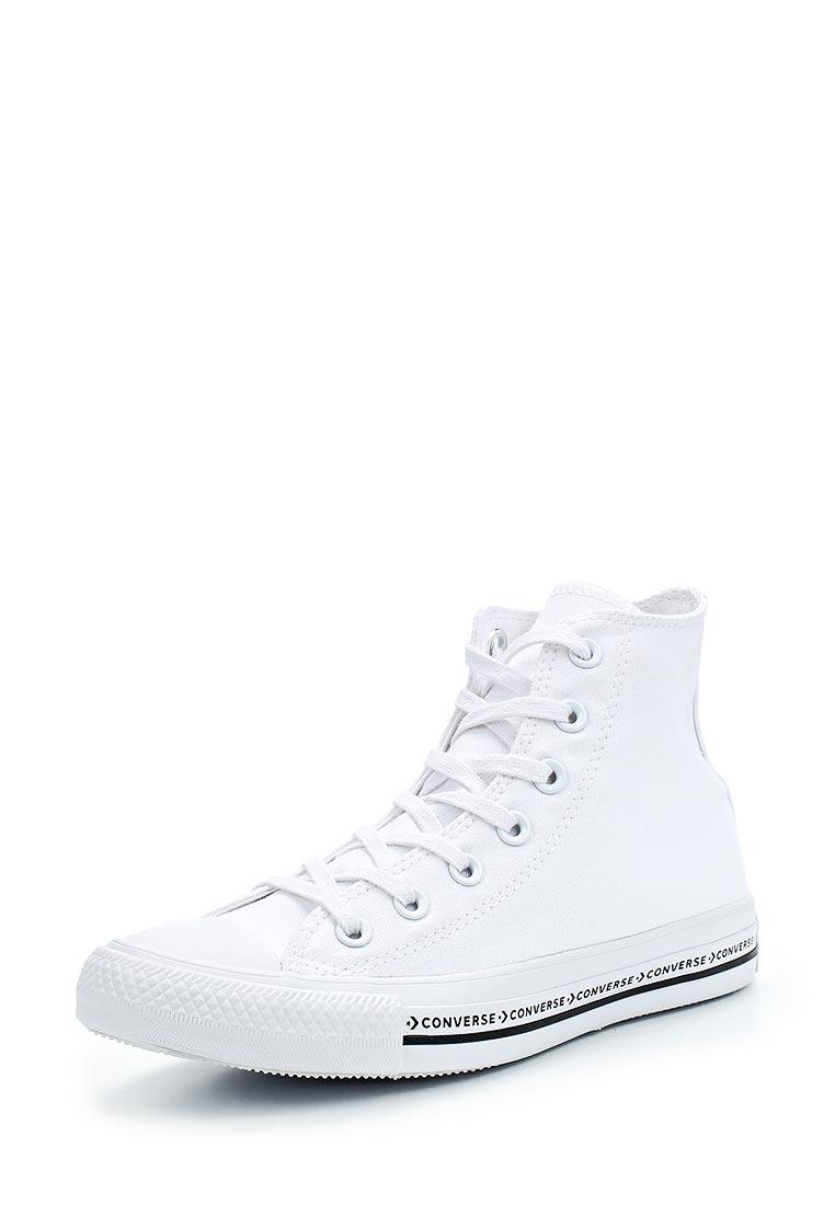 Женские кеды Converse (Конверс) 159586