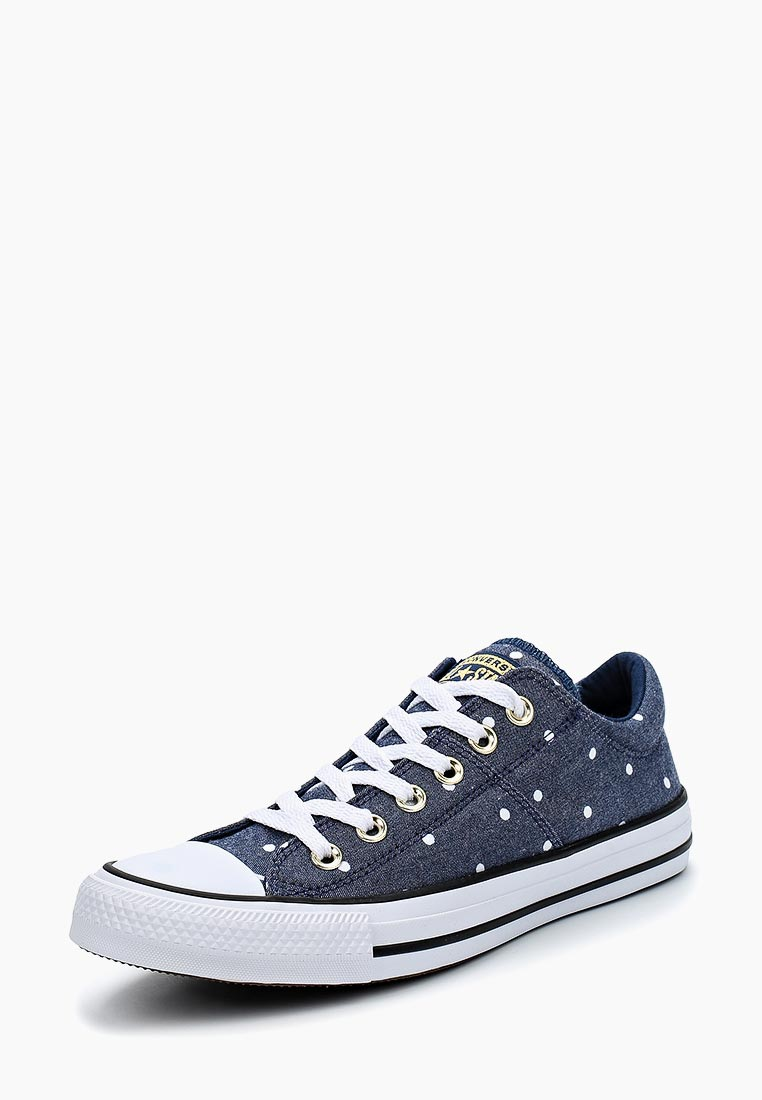 Женские кеды Converse (Конверс) 560688