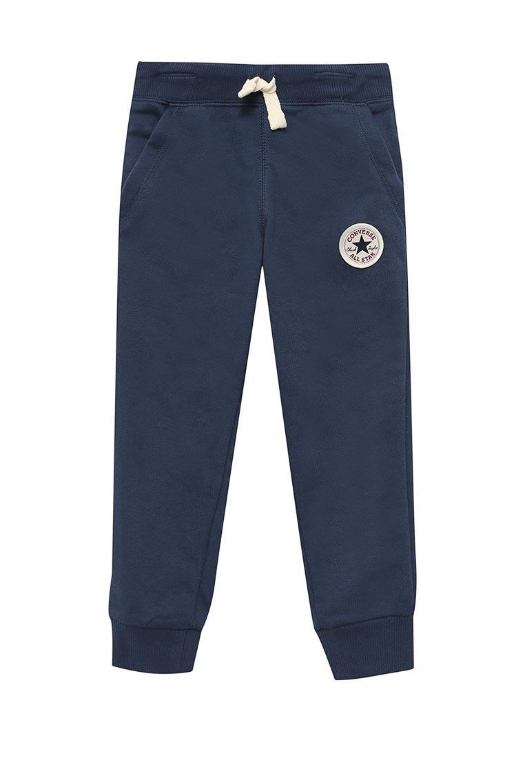 Спортивные брюки Converse (Конверс) 866370