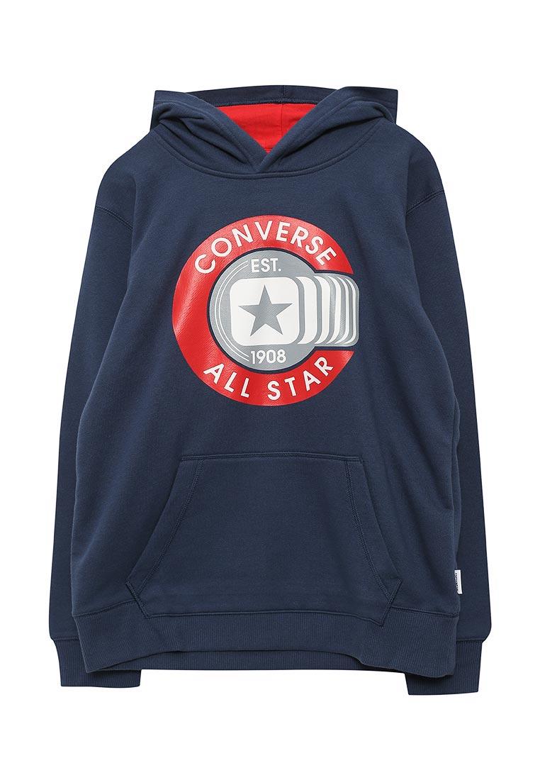 Толстовка Converse (Конверс) 966363