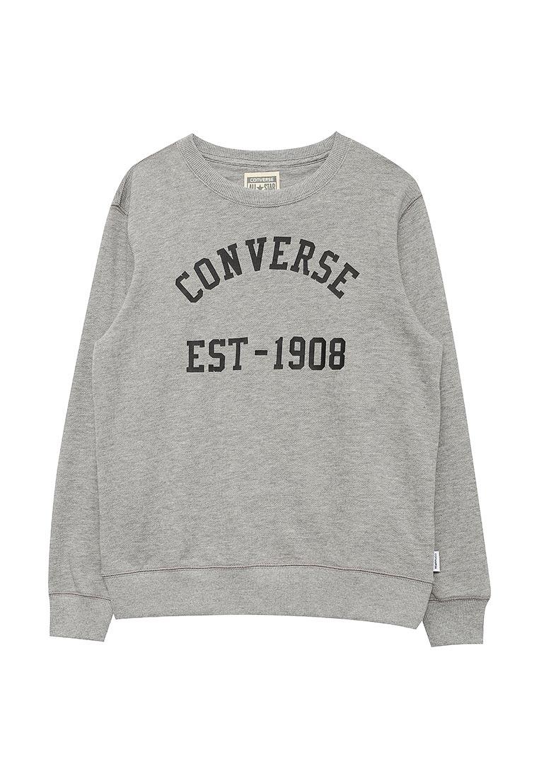 Толстовка Converse (Конверс) 966417